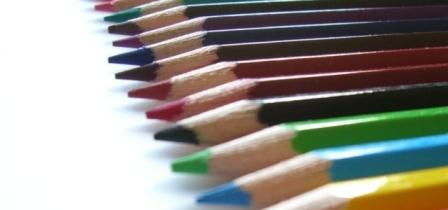 lápices examen