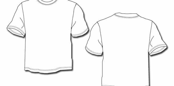 camiseta basica chuleta