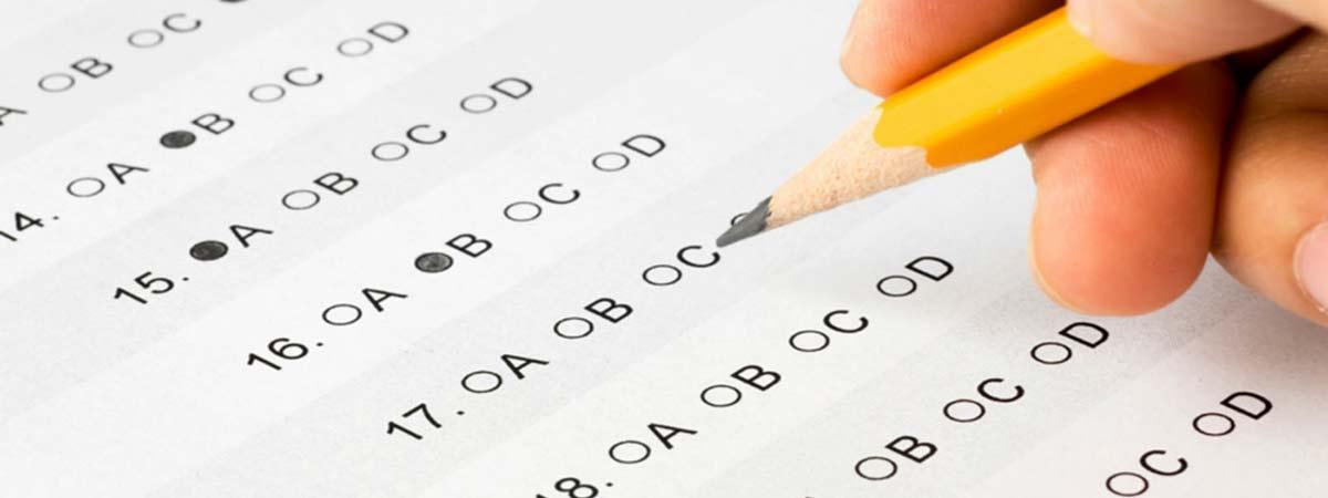 Cómo aprobar un examen tipo test sin estudiar