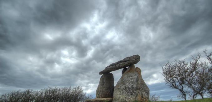 dolmen-neolitico