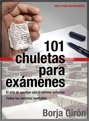 NOESTUDIES: Chuletas para exámenes