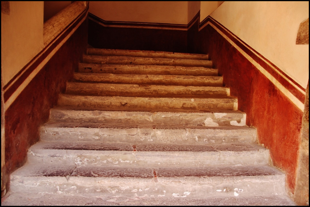 Resumen Historia De Una Escalera Noestudies