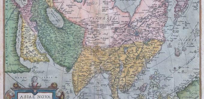mapa-Asia