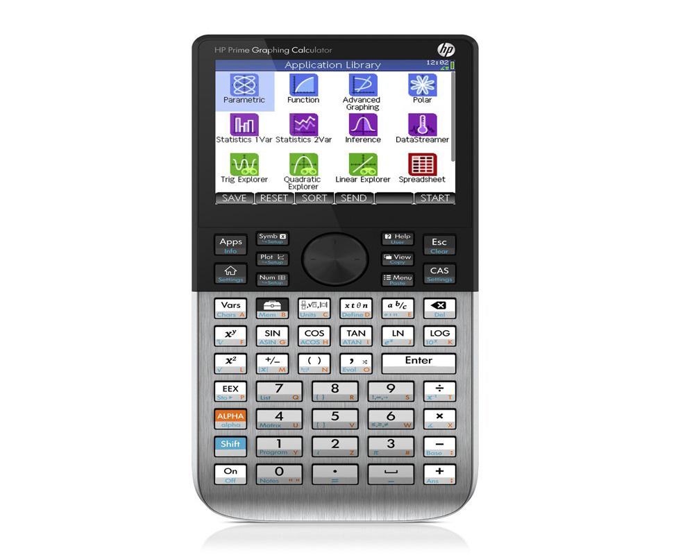 Hewlett-Packard-G8X92AA#B1S-Calculadora-gráfica